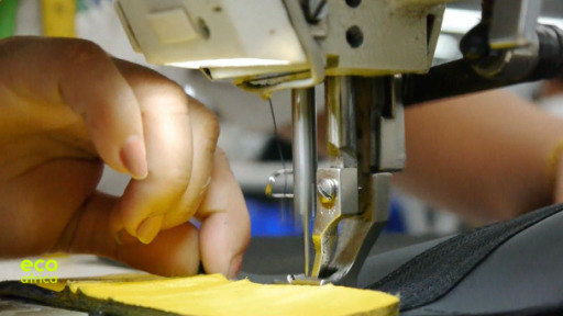 Eco Africa has a look at the sobering figures of global textile production.