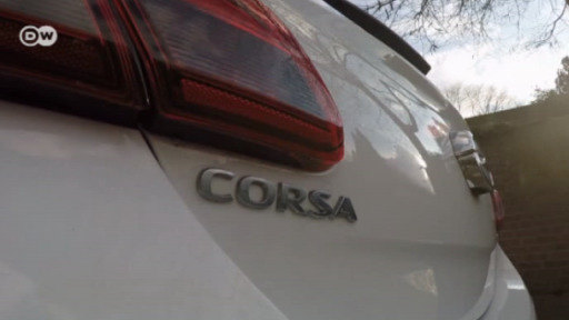 12.4 million Opel Corsas have sold over the past 34 years. Now the 5th generation Corsa is on sale.