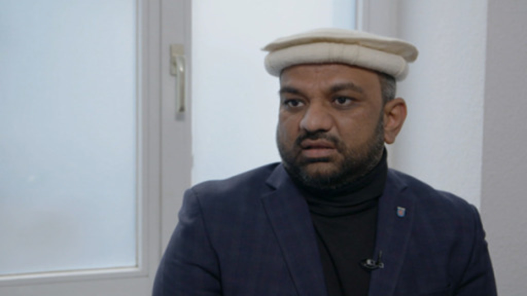 Ahmadi family face uncertain future