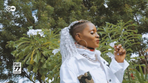 Ghana-based musician Mijay speaks to DW about why she appreciates nature and why she thinks it's worth protecting.