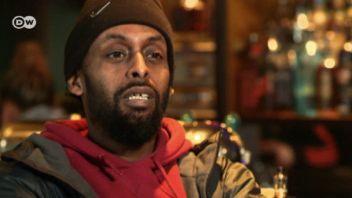 DW talks to the German hip-hopper Afrob about how his Eritrean roots shape his music.