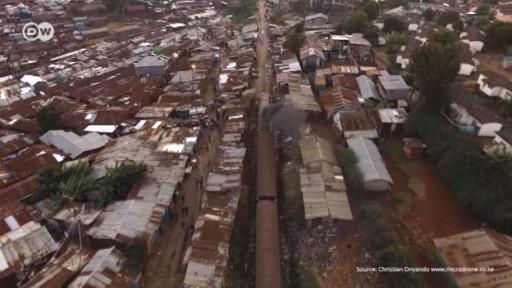 African Drone: Nairobi