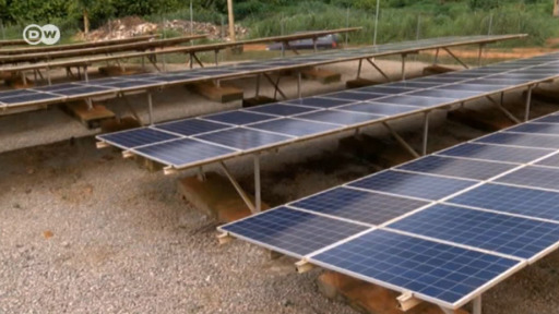 The rise of solar energy in Nigeria