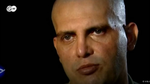 Beaten and tortured – forced TV confessions in Iran