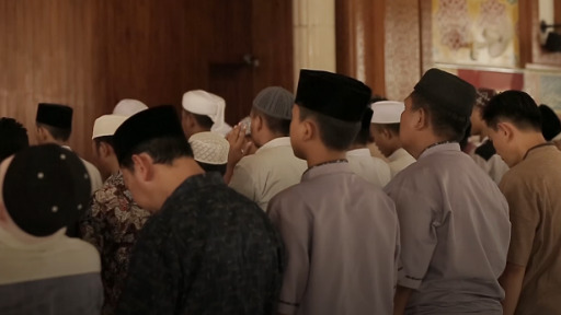 How Indonesia's 'eco-mosques' are protecting the environment