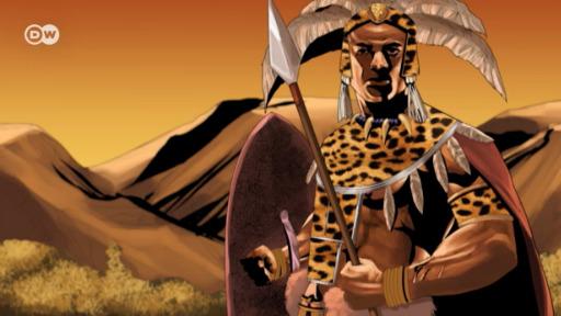 Shaka Zulu: Founding father of the Zulu nation