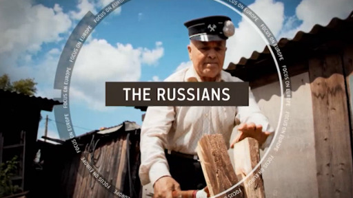Series: The Russians