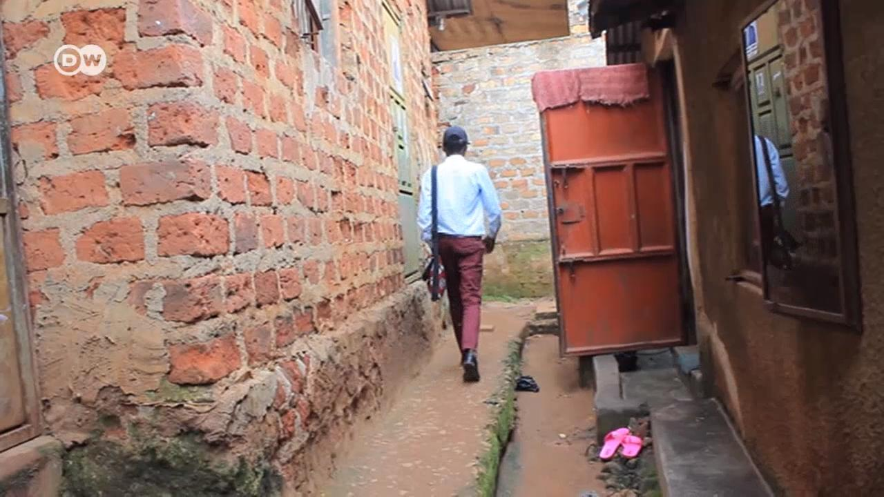 Why is it so difficult to live with HIV in Uganda?