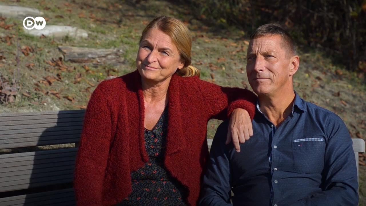 """""""Влюбихме се в България"""": двама германци разказват"""