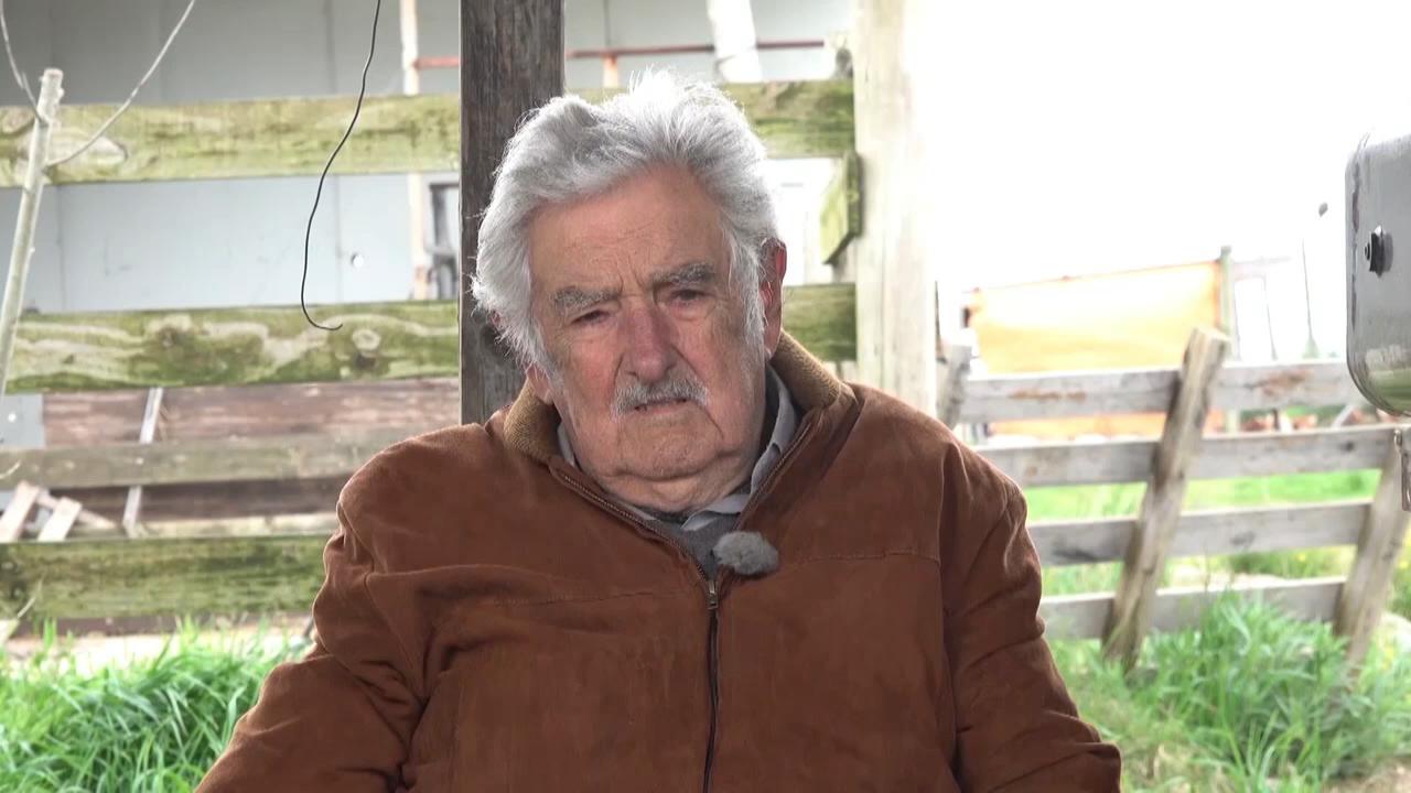"Mujica: ""Europa aceita ficar encurralada"""