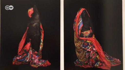 Kunst hat keine Ethnie: Roma-Frauen malen Zukunft