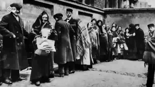 Primera Guerra Mundial: Así cambió Europa del Este
