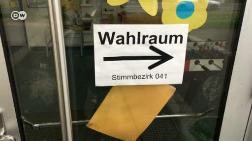 L'Allemagne vote ! Oui mais comment ?