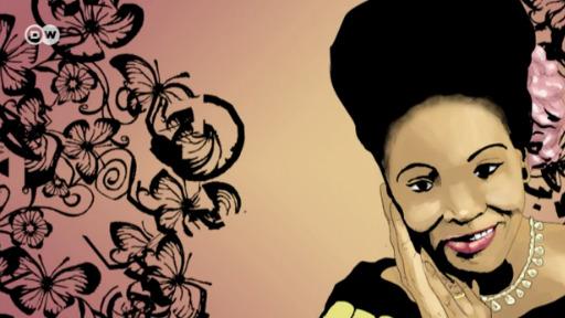Racines d'Afrique : Margaret Ekpo