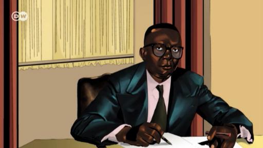 Racines d'Afrique : William Tubman
