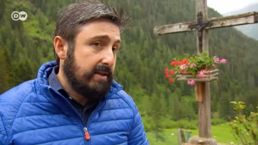 Koronawirus. Włoscy lekarze walczą z traumą