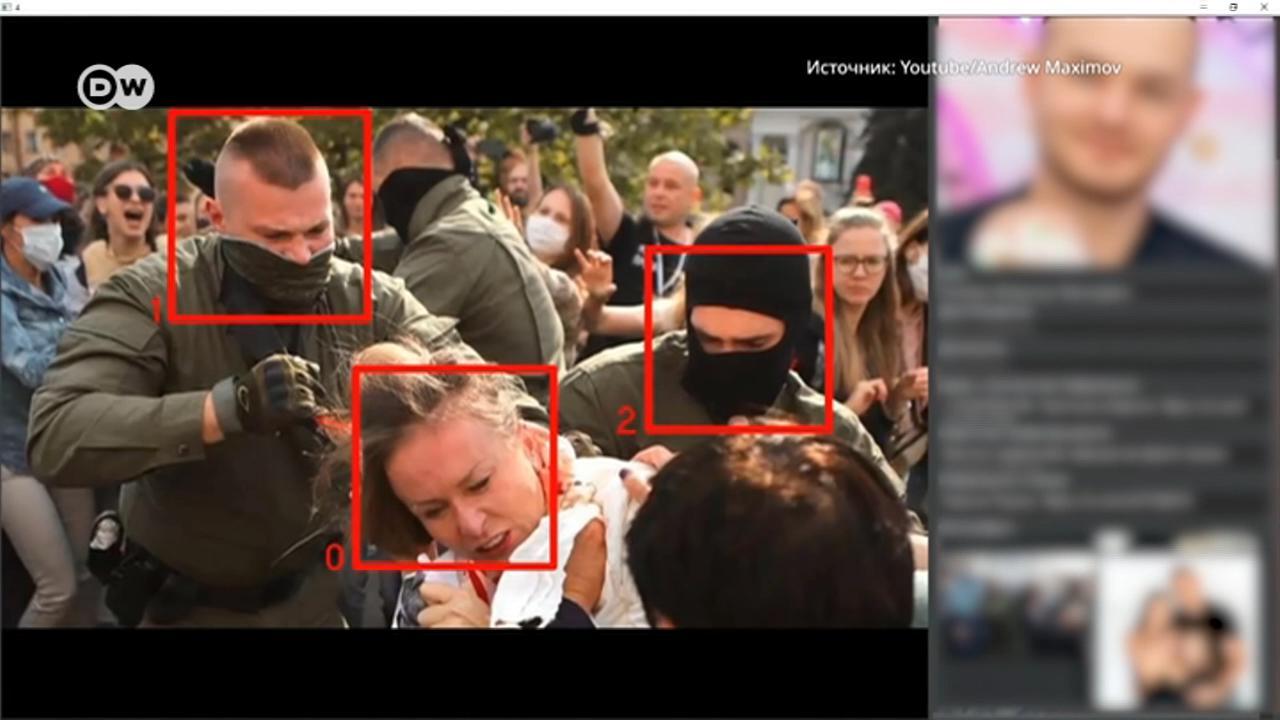 Эксперт: возможно ли снять маски с омоноцев с помощью ИИ?