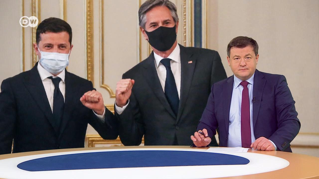 Путин так и не отвел все войска РФ от границ Украины?