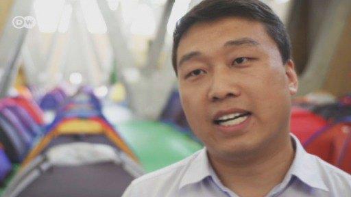 Zum Studienbeginn des Kindes reist in China oft die gesamte Familie an. Doch wo übernachten?