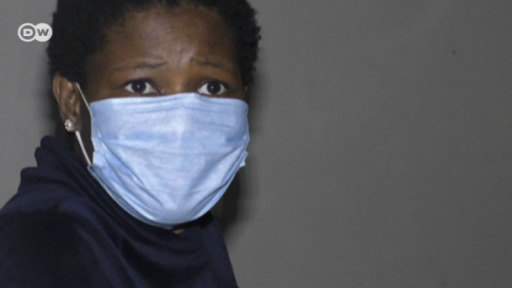 South Africa's economy has shed some three million jobs because of the coronavirus pandemic.